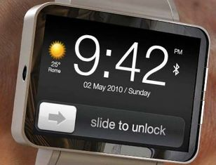 Apple+iWatch