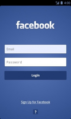 face book android download