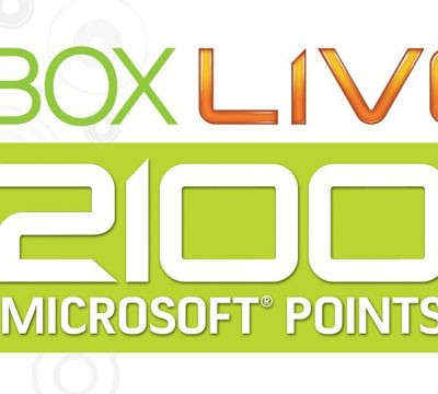 how to buy microsoft points on xbox 360