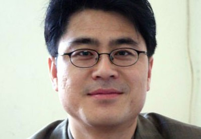 Shi Tao was jailed in 2005 in China after Yahoo released information about his emails