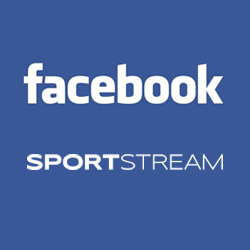 facebook sportstream